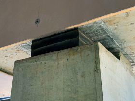 Engineering Dynamics Aegis Shoreline Building Isolation