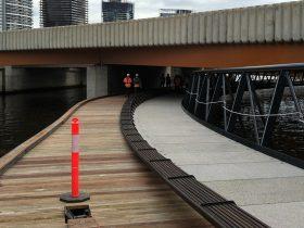 Jim Stynes Bridge Project