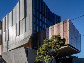 Melbourne Conservatorium of Music Project