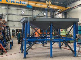 Engineering Dynamics Metal Fabrication