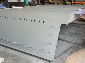Engineering Dynamics Metal Fabrication Welding
