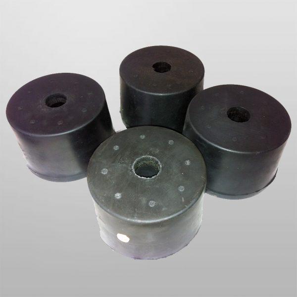 Engineering Dynamics Rubber Vibration Isolators