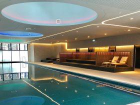 Dynamic Engineering Aurora Pool & Spa Isolation