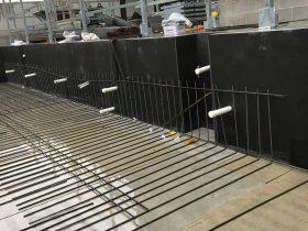 Dynamic Engineering Aurora Pool & Spa Isolation - Construction of Pool