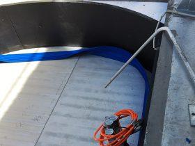 Dynamic Engineering Aurora Pool & Spa Isolation - Construction of Spa