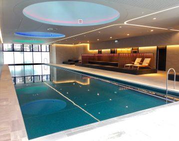 Dynamic Engineering Aurora Pool & Spa Isolation Project