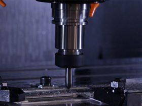Engineering Dynamics CNC Machining
