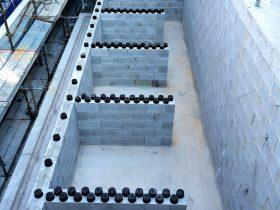 Engineering Dynamics Elastomeric Pool Isolation