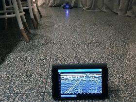 Engineering Dynamics GPR System