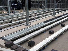 Engineering Dynamics Generator Floating Floor