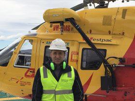 Engineering Dynamics Hobart Hospital Helipad Michael Plumb