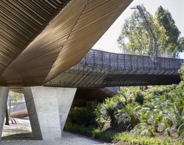 Engineering Dynamics Tanderrum Bridge Project