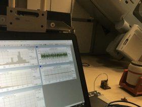Engineering Dynamics Testing