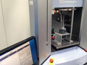 Engineering Dynamics Wall Tie Testing