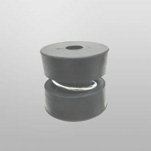 Engineering Dynamics Generator Floor Isolator Low Height